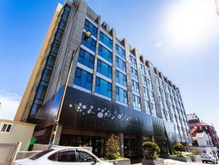 Vistacay Hotel Cheonjiyeon