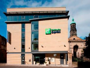 Holiday Inn Express Edinburgh – Royal Mile