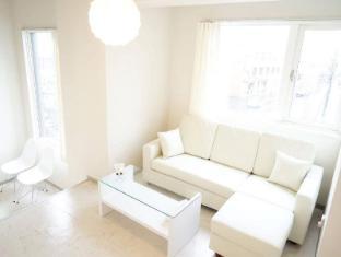 Dot 1 Bedroom Apartment near Sapporo Susukino