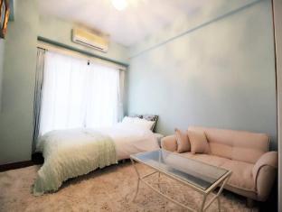 Motenashi Private apartment near Shinjuku Tokyo 219