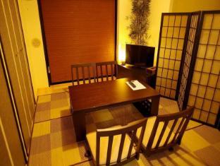 Motenashi Private apartment near Yokohama