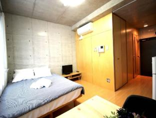Motenashi Private apartment near Namba Osaka 404