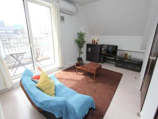 OX 1 Bedroom Apartment near Shinjuku 79