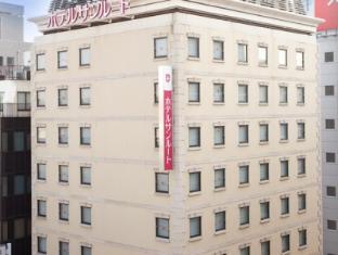 Hotel Sunroute Stallar Ueno