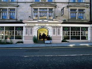 The Royal King's Arms Hotel