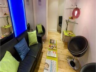 Park Grand Paddington Court London - Suite Room