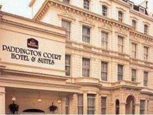 Park Grand Paddington Court London - Interior