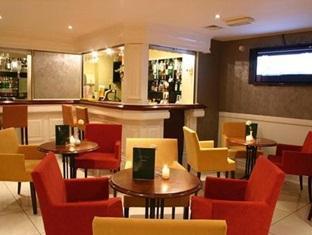 Park Grand Paddington Court London - Restaurant