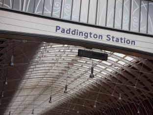 Park Grand Paddington Court London - Nearby Transport