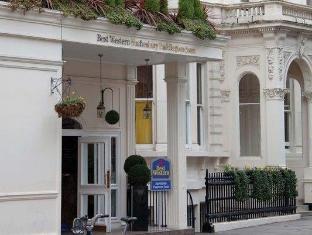Park Grand Paddington Court London - Exterior
