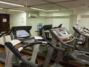 Park Grand Paddington Court London - Fitness Room