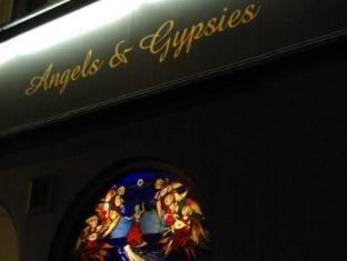 Church Street Hotel London - Pub/Lounge