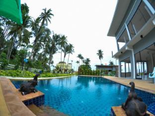 Phangpring Beach Resort