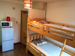 Guest House Hiroshima Central 404