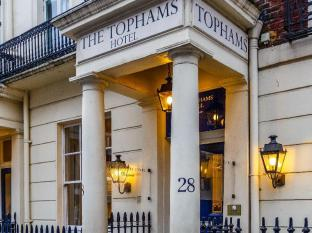 The Tophams Hotel