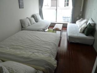 Studio Apartment in Fushimiinari 207