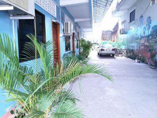 Palm Tree Guesthouse