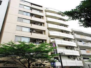 TC Single Apartment in Yokohama