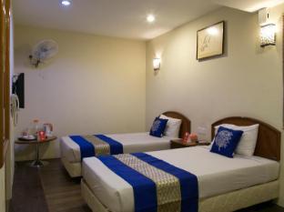 OYO Rooms Jalan Pasar Pudu