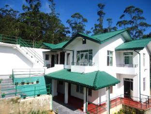 White Water villa