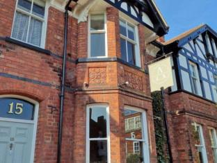 Alcuin Lodge Guest House