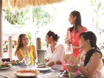 Philippines Hotel   restaurant