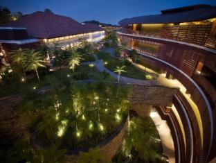 Capella Singapore Hotel Singapore - Capella Singapore Courtyard