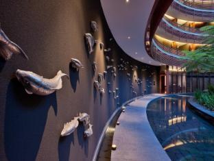 Capella Singapore Hotel Singapore - Auriga Spa