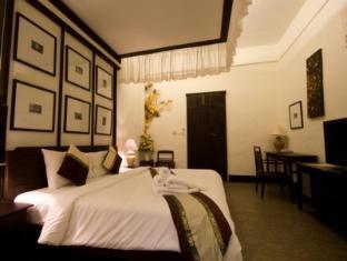 Rainforest Boutique Hotel Chiang Mai - Rainforest Luxury - Boutique Wing
