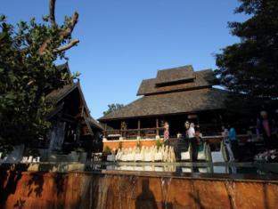 Rainforest Boutique Hotel Chiang Mai - Restaurant