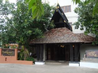 Rainforest Boutique Hotel Chiang Mai - Entrance