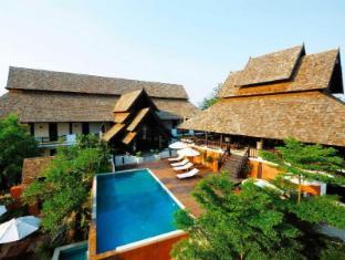 Rainforest Boutique Hotel Chiang Mai