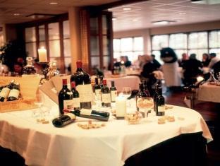 Glostrup Park Hotel Copenhagen - Restaurant