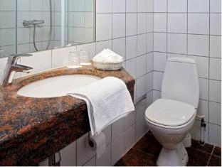 Glostrup Park Hotel Copenhagen - Bathroom