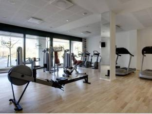 Glostrup Park Hotel Copenhagen - Fitness Room