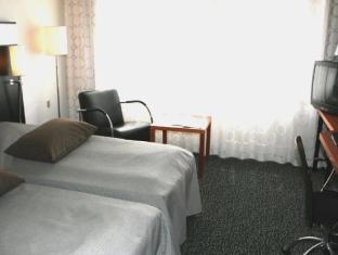 글로스트럽 파크 호텔