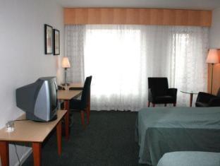 Glostrup Park Hotel Copenhagen - Guest Room
