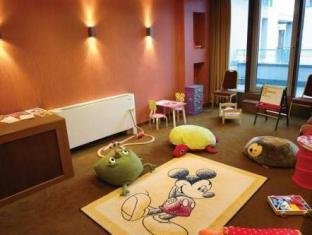 Hotel Silverine Lake Resort **** superior Balatonfured - Kid's club