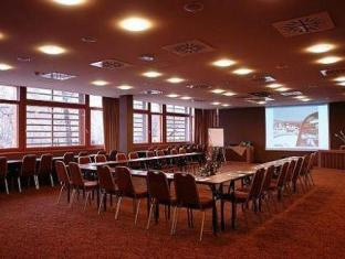 Hotel Silverine Lake Resort **** superior Balatonfured - Meeting Room