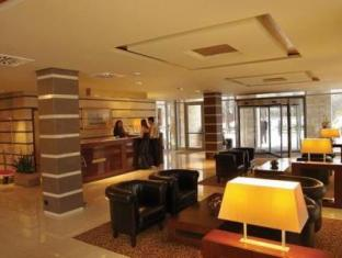 Hotel Silverine Lake Resort **** superior Balatonfured - Lobby