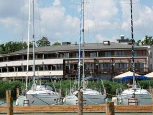Hotel Silverine Lake Resort **** superior Balatonfured - Exterior