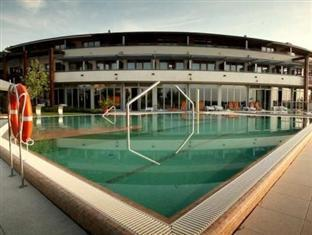 Hotel Silverine Lake Resort **** superior Balatonfured - Wellness