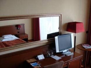 Hotel Silverine Lake Resort **** superior Balatonfured - Guest Room