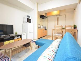 SG Osaka 3 Bedroom Apt near OCAT&Dotonbori 303