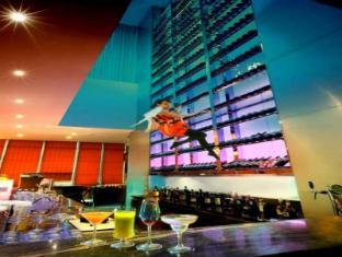 Grand Swiss-Belhotel Medan Medan - Hotellin ulkopuoli
