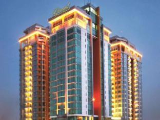 Grand Swiss-Belhotel Medan Medan - Esterno dell'Hotel