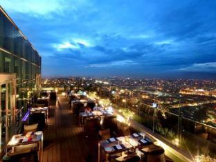 棉蘭瑞士貝爾灣景酒店