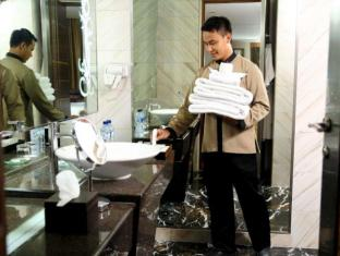 Grand Swiss-Belhotel Medan Medan - Facilities