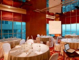 棉蘭瑞士貝爾灣景飯店 棉蘭 - 餐廳