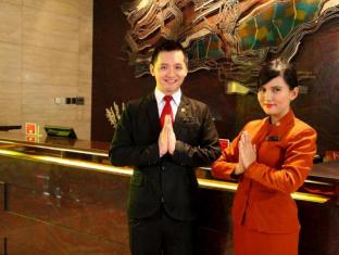 Grand Swiss-Belhotel Medan Medan - Reception